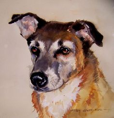 Irenie's-dog.jpg 600×621 pixels