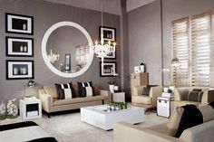 8 ideas to use a round mirror in a large living room 8-ideas-to-use-a-round-mirror-in-a-large-living-room-21 8-ideas-to-use-a-round-mirror-in-a-large-living-room-21