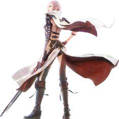 final fantasy xiii lightning returns lightning outfits | Lightning Returns: Final Fantasy XIII DLC Costumes Footage