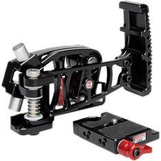 Zacuto Enforcer Foldable Camera Rig