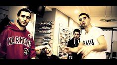 K Mikaz & Mc Nosil   Tourne disque  feat Dj Tèz    2016