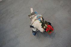 """Elena Aitzcoa #Exposición """"Otzan"""" Galería Elba Benítez #Madrid ##Árte #Art #ContemporaryArt #ArteContemporáneo #Arterecord 2016 https://twitter.com/arterecord"""