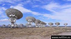 Hay alguien ahí? Astrónomos detectan una fuerte señal desde una estrella a 94 años luz
