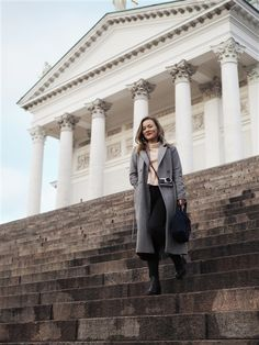 Local's guide to Helsinki - by Ida Hanhiniemi Helsinki, Style Inspiration, Coat, Lime, Smooth, Fashion, Corona, Moda, Sewing Coat