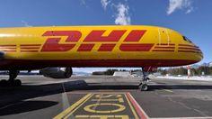 Detectan explosivos en paquetes de DHL con destino a EE.UU. en el aeropuerto de El Cairo