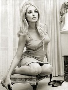 Sharon Tate  60's actress and Icon  R.I.P.