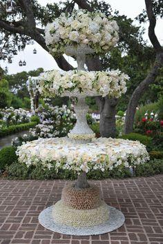White Wedding - Preston Bailey