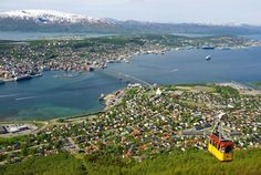 Top 10 Summer Experiences in Norway -- National Geographic