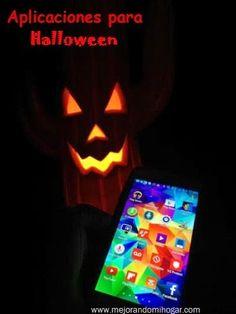 7 Apps o Aplicaciones para Halloween #VZWBuzz #ConnectedLife