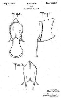 Pixie hat pattern