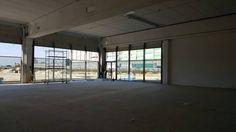 Il nuovo punto vendita di Brindisi sarà costruito presso il prestigioso parco commerciale #BrindiPark.
