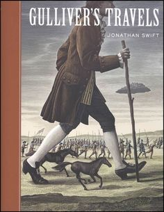 Gulliver's Travels   Main photo (Cover)