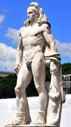 Heracles en Roma