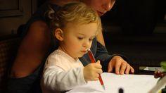 15 rajzolós mondóka - így fejlesztheted játékosan a kicsi kézügyességét!
