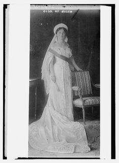 Olga of Russia (LOC) | Flickr - Photo Sharing!