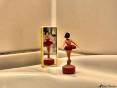 music box dancer, you look divine