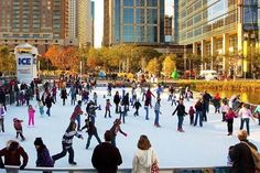The Best Holiday Events in DFW!
