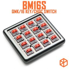 16 Best Kailh Choc Switch—KL Switch Series images in 2019