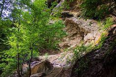 Alum Cave Trail, Smoky Mountains, Mt LeConte