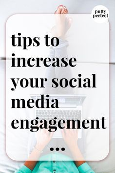 Tips to help you increase audience engagement on social media: Part 1 Social Media Engagement, Just Don, Copywriting, Creativity, Change, Content, Marketing, Tips, Blog