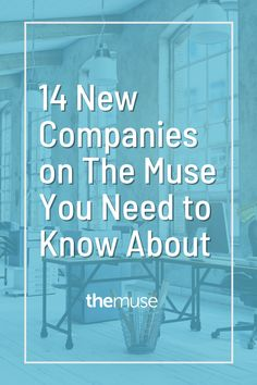 Now Hiring | Job Search | Job Seeker || See which companies have recently launched on The Muse. #sponsored Hiring Now, Jobs Hiring, Looking For People, Golden Rule, Core Values, Work Life Balance, Job Opening, New Opportunities, Job Search