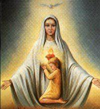 Tracce di Infinito: SUB TUUM PRAESIDIUM -  Sotto la Tua protezione cerchiamo rifugio, Santa Madre di Dio: non disprezzare le suppliche di noi che siamo nella prova, ma liberaci da ogni pericolo, o Vergine gloriosa e benedetta.