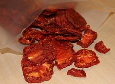 Easy Sun Dried Tomatoes and so much more on this site. How to put up and store all kinds of food!