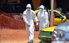 "La epidemia de ébola está ""subestimada"" - http://notimundo.com.mx/salud/la-epidemia-de-ebola-esta-subestimada/11965"