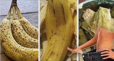 Le proprietà della banana bollita con la cannella fanno sì che questa tisana risulti un rimedio efficace per curare diversi disturbi Home Remedies, Natural Remedies, Herb Seeds, Natural Medicine, Body Care, The Cure, Health Fitness, Food And Drink, Herbs