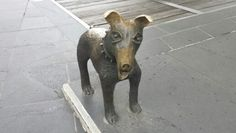 Melbourne art' street
