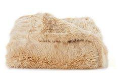 Sheep Throw, Camel 1