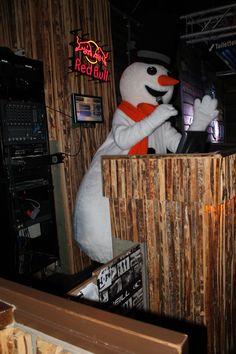 Welkom allemaal in mijn Snowparadijs! De laatste ronde!! Laat je nog even gaan voordat we gaan eten!!