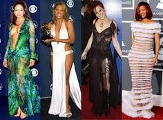 """http://socialmediabar.com/the-grammys  Grammys Dress Code – No 'Breast Nipples' or 'Buttock Crack'  You have got to watch the Video below it's so F…… funny  """"A dress code for everyone appearing onstage during Sunday's Grammys telecast? Celebrities – they really are just like us!    In preparation for Sunday's ceremony, CBS sent out a memo to all talent appearing on camera politely reminding them about the network's wardrobe policy.""""*    In preparation for the Grammy Awards,"""