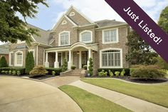 JUST LISTED! CAPTIVATING NEW GOLF COURSE HOME LISTING NESTLED IN AT THE 10TH HOLE WITH SPECTACULAR VIEWS OF THE 10TH & 18TH HOLES AT WOODMONT GOLF & COUNTRY CLUB, OFFERED AT $643,000. PRESENTED EXCLUSIVELY BY JEANINE BLUMER, THE WOODMONT EXPERT SINCE 2002! FORMER JOHN WIELAND HOMES DECORATED MODEL! CALL ME NOW TO SCHEDULE A PRIVATE SHOWING OF THIS PROPERTY. 678-858-4927 CLICK THE LINK FOR MORE DETAILS: http://jeanineblumer.bhhsgeorgia.com/Home/5966315/FRM/275-Grandmar-Chase-Canton-GA-30115/