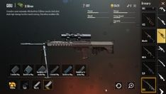 Match List, Play Hacks, Ammo Cans, Quick Draw, Gaming Tips, Assault Rifle, Tactical Shotgun