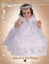 Girls Dresses, Flower Girl Dresses, Blessed Virgin Mary, Baby Jesus, Wedding Dresses, Christmas, Fashion, Party Dresses, Crochet Shoes