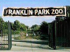Vacation in New England?  Check out this great deal good for discounted admission to the Franklin Park Zoo as well as many other sites around Boston.