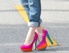 5 Kinds of Shoes Every Woman Needs in Her Wardrobe