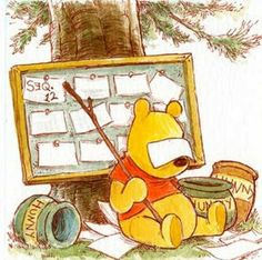 Winnie The Pooh Bedding, Winnie The Pooh Gif, Winnie The Pooh Pictures, Winnie The Pooh Friends, Mickey Mouse And Friends, Pooh Bear, Tigger, Eeyore, Cute Backgrounds