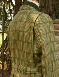 The Norfolk Jacket Guide - History, Style & How to Buy — Gentleman's Gazette