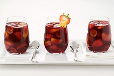 Sangria Party Cups