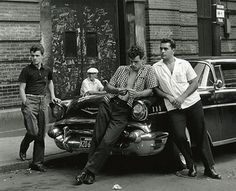 men's fashion in 1960s pictures in spanish harlem - Google Search