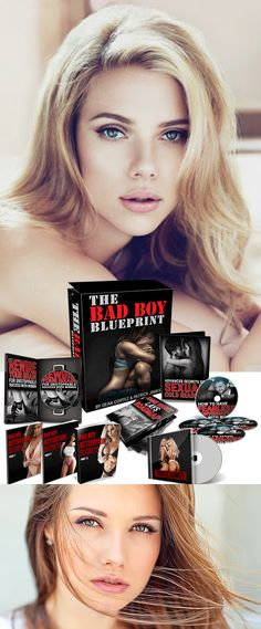 Bad Boy Blueprint is an excellent course for men searching for a way to get the bad boy edge and effectively charm women. This system presents a detailed blueprint to follow to ensure that you achieve the desired results. This review/guide aims to help everyone who is interested in becoming a bad boy who catches the eye and attracts beautiful girls. So read carefully and make the most out of it. Boys Who, Bad Boys, Self Help, Searching, How To Become, Presents, Eye, Motivation, Girls