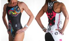 Betty Designs apparel