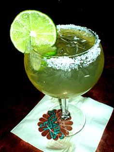 Try one at La Fonda, the oldest hotel in town