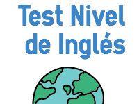 Test de inglés