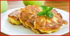 """""""Oladiile din morcovi și mere"""" sunt delicioase și se prepară foarte ușor, ideale pentru micul dejun. Oladiile se prepară din tărâțe, nu conțin zahăr și produse lactate, dar sunt foarte fragede și delicate, moderat de dulci și extrem de aromate. Bucurați-vă copiii cu un mic dejun sănătos și absolut delicios. Serviți oladiile cu miere sau dulceață. INGREDIENTE -1 morcov -1 măr -1 lingură de tărâțe -2 albușuri -un pumn de stafide (după gust) Notă:VeziMăsurarea ingredientelor MOD DE PREPARARE…"""
