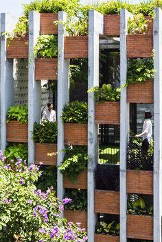 Galería de Resort en Casa / ALPES Green Design & Build - 2