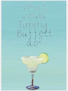 What would Jimmy Buffett do? #Austin360 #Amphitheater #May2