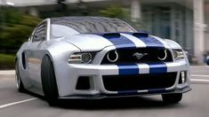 Ford Mustang Shelby Gt500, 2014 Ford Mustang, Ford Shelby, Mustang Cars, Ford Gt, Widebody Mustang, Need For Speed Movie, Need For Speed Cars, Bugatti Veyron